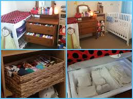 Nappy Organiser For Change Table Nappy Organiser For Change Table Designs Recomy Tables Tidy