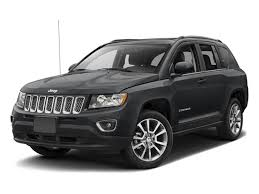 jeep crossover 2017 jeep compass price trims options specs photos reviews