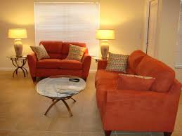 Included Rooms To Go Living Room Set Furniture Sale Living Room - Orange living room set
