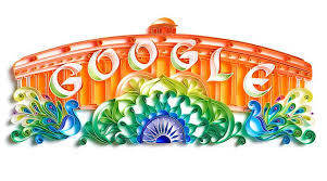 doodle indian indian independence day 2017 celebrates with a stunning