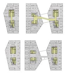 Business Floor Plans by Gallery Of Business Center Miramare 3lhd 6