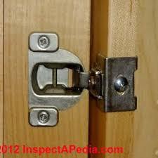 hidden cabinet door hinges types mf cabinets