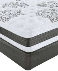 new san pedro double sided king pillow top mattress set great