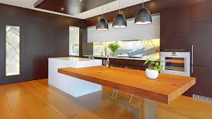modern kitchen island table 15 beautiful kitchen island with table attached home design lover