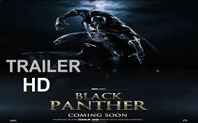black panther 2018 4k wallpapers black panther movie trailer hd youtube