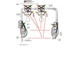 4 wire switch light wiring diagram d common wiring diagram