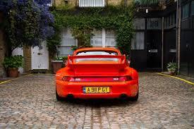 porsche 911 gt2 993 blood orange porsche 993 gt2 sports retro
