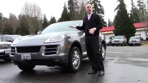 porsche truck 2009 2008 porsche cayenne s review this will off some porsche