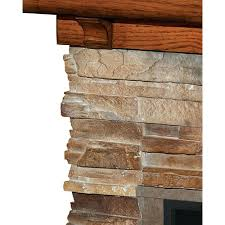 flagstone electric fireplace close mantel classic flame 23wm912