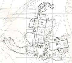 frank gehry floor plans frank gehry guggenheim museum bilbao 1997 datos pinterest