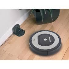Roomba On Laminate Floors Irobot Roomba 774 Vacuum Cleaner Robot Dirt Detection Soft