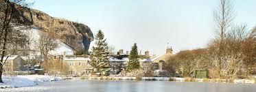 winter opening times kilnsey park