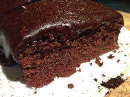 chocolate fudge cake the rebel kitchen