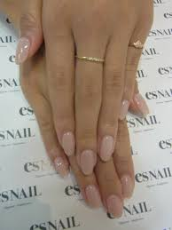 beautiful neutral nails getting something like this today ᑎค