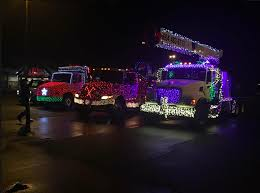 grinch christmas lights grinch y cops tell truck drivers to kill the christmas lights