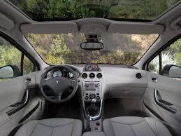 2008 peugeot cars peugeot 308 5 doors specs 2008 2009 2010 2011 2012 2013