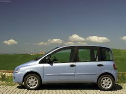 fiat multipla wallpaper fiat multipla picture 35088 fiat photo gallery carsbase com