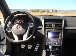 2008 Pontiac G8 Interior G8 Triple Hump Gauges Pontiac Interior Maintenance
