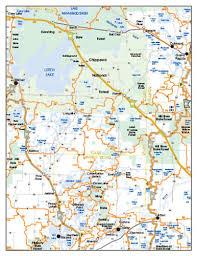 map mn longville mn maps lake maps trail maps area maps winter
