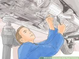 Hvac Installer Job Description For Resume by Auto Service Technician Job Description Auto Mechanics