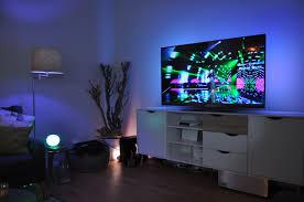 Wohnzimmer Design App Lichtshow Im Wohnzimmer Mit Philips Hue Und U201ethe Voice Of Germany