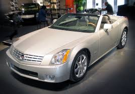 2006 cadillac xlr information and photos zombiedrive