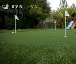 frisco artificial turf synthetic grass putting green