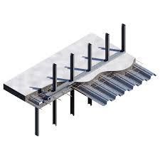 floors and roofs metek uk