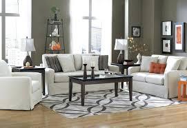 White Sofa Decorating Ideas Glamorous White Sofa Decorating A Room With Furniture Photo 1 Rug