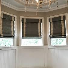 custom window coverings and draperies
