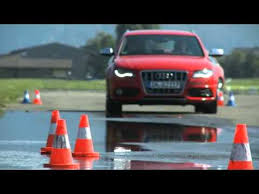 audi quattro driving experience audi driving experience safety on the rocks