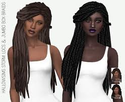 sims 4 blvcklifesimz hair my sims 4 blog blvcklifesimz messy curly afro hair clothing s