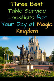 table service magic kingdom three best table service locations for your day at magic kingdom park