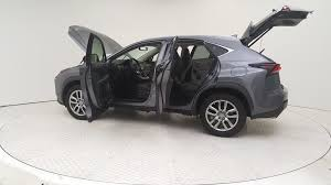 pre owned 2015 lexus suv pre owned 2015 lexus nx 200t awd 4dr sport utility in baltimore