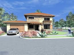 Cool Garage Plans Cool Design House With Basement Modern House Plans Basement