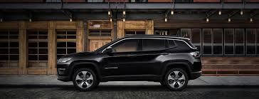 jeep models 2008 2018 jeep compass compact suv with off road capability