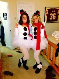 Womens Homemade Halloween Costume Ideas 25 Christmas Costumes Ideas Snowman