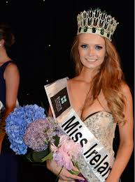 previous winners of miss ireland reveal the power behind the