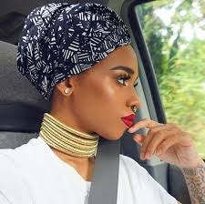 wrap it up 5 cute ways to rock a headwrap the cut life