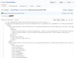 the app composer u2014 skuid v10 0 4 documentation