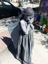 Scary Halloween Costumes For Kids Tombstone Angel Halloween Costume This Is Awesome Fool