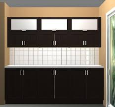 high cabinet kitchen using different wall cabinet heights in your ikea kitchen