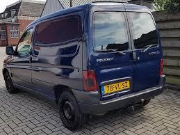 buy 2000 manual gearbox peugeot partner 1 9d schuifdeur inruil