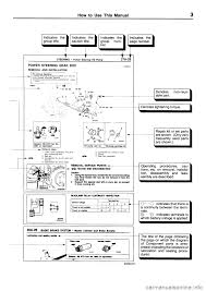 mitsubishi galant 1995 7 g workshop manual
