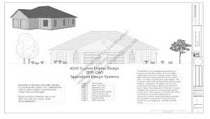 Modern Apartment Plans by 220 1000 Sq Ft 2 Bdrm 1 1 2 Bath Duplex Apartment Plans Blueprints