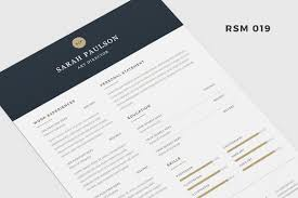 Resume Sample Hk by Resume Template