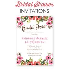 bridal invitations cheap wedding invitations s bridal bargains