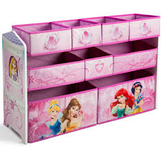 Disney Toy Organizer Disney Princess Deluxe 9 Bin Organizer Toys