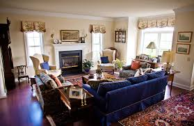 Retired Home Interior Pictures Senior Living Residential Community Living Branches
