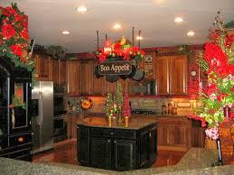cuisine pour noel deco chambre interieur décoration cuisine pour le noël